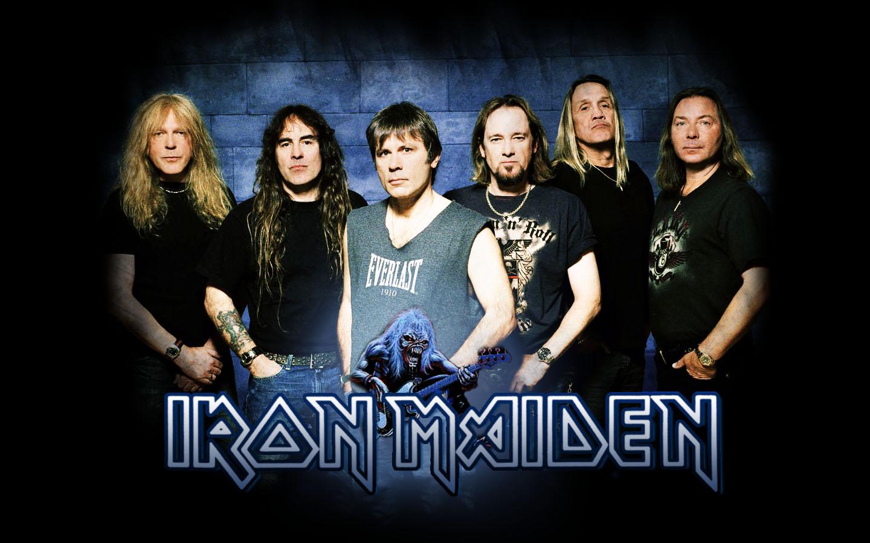 Αποτέλεσμα εικόνας για iron maiden band