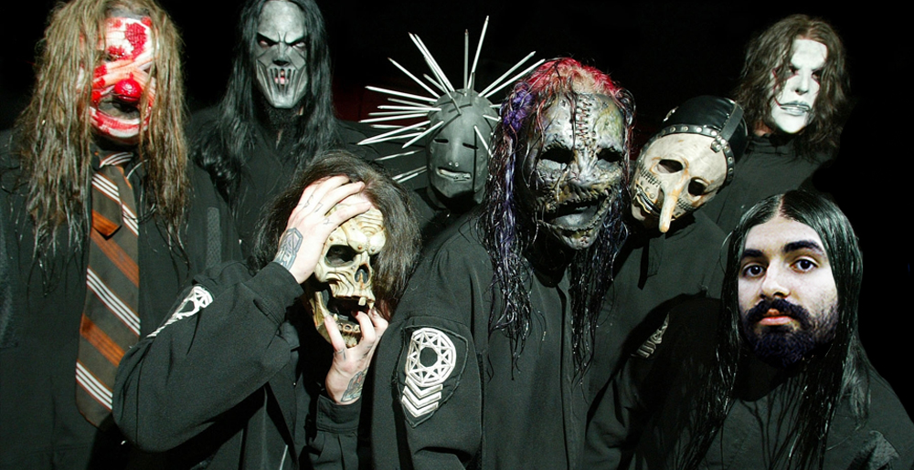 Top 10 Slipknot songs - Onyx Path Forums