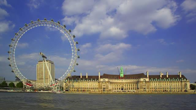 Best Top 10 most alluring places to visit in London