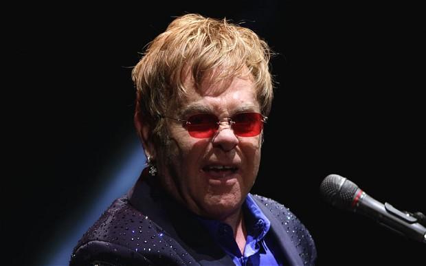 Best Top 10 Elton John Songs
