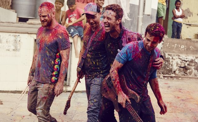 Best Top 10 songs Of Coldplay - TOP 10 SONGS