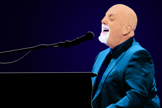 Best Top 10 Billy Joel songs