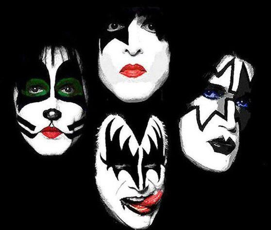 Kiss And Make Up: Best Top 10 Kiss Band Latest Songs Album Name Release Date