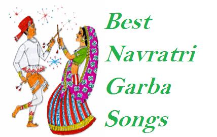 Latest Best Top 10 Garba Songs Navratri