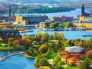 Best Top 10 Cleanest Countries in the World
