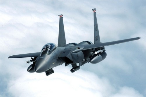 World S Top 10 Incredibly Advanced Fighter Jets In 2017 2018 Best Jet Fighters