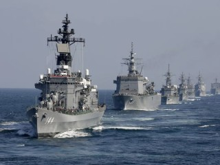 Best Top 10 Powerful Naval Navy Forces In the World