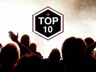 Best Top 10 Popular Rock Bands of All Time In world
