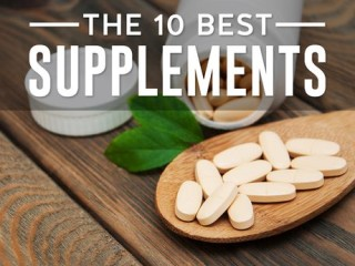 Best Top 10 Supplement Companies In World