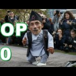 Best Top 10 Shortest Men and Women in the World