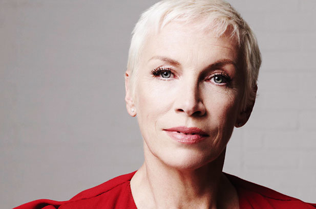 Best Top 10 Annie Lennox Songs Albums Age Height Net Worth