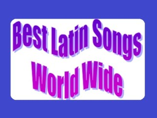 Best Top 10 Latin Songs in the World
