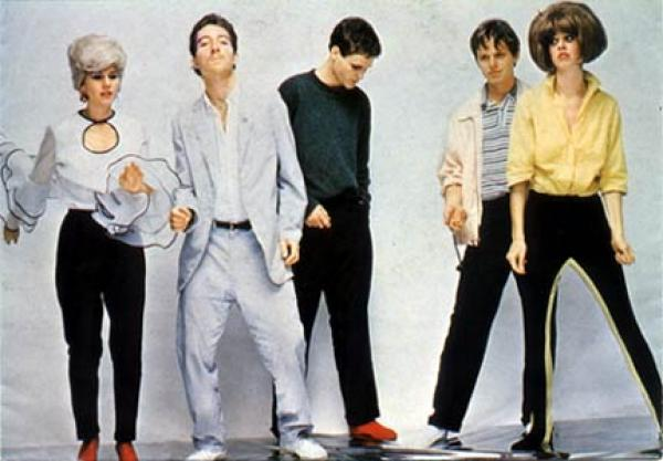 Best Top 10 The B-52's Songs Albums Band Members Name Age Height Net Worth